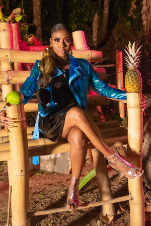Bella Blair's Music Video for 'Gimme A Light' Debuts on Jamaicans.com