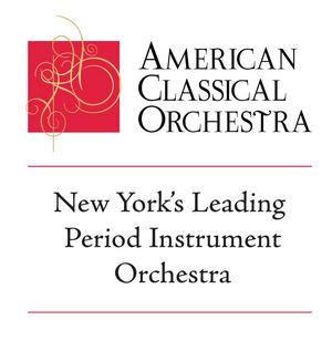American Classical Orchestra Announces 2020-21 Season
