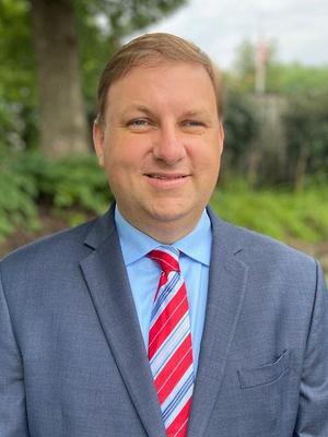 Connecticut Landmarks Names Aaron Marcavitch as Executive Director
