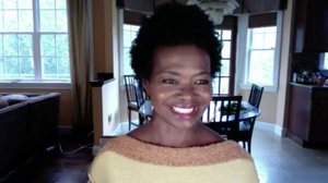 LaChanze Talks About Her Upcoming Concert as Part of The Seth Concert Series and More on Backstage LIVE With Richard Ridge