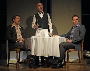 BWW Review: BETRAYAL, Theatre Royal Bath