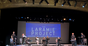 BWW Interview: Kody C Jones, Director of THE LARAMIE PROJECT Virtual Staged Reading by Florida Rep Education