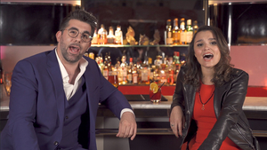 BWW Review: FIRST DATE THE MUSICAL, Crazy Coqs Online