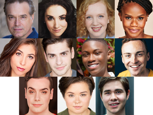 Porchlight Music Theatre Announces NEW FACES SING BROADWAY 1987