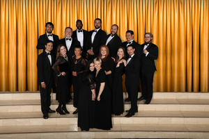 The Verdi Chorus Continues 37th Season With The Fox Singers in AMOR Y ODIO, SONGS OF SPAIN AND THE NEW WORLD