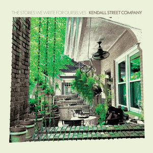 Kendall Street Company's New Album Out Today