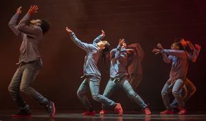 Chicago Dance Crash to Premiere THE LAST FIRST: PROFESSIONAL DANCEMAKING IN 2020 CHICAGO