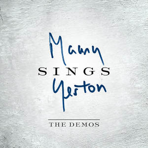 MAURY SINGS YESTON: THE DEMOS Released Today