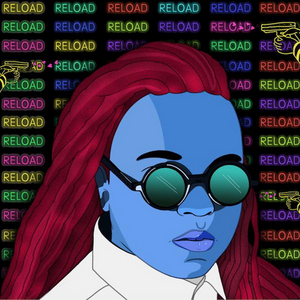 Kaleena Zanders Debuts Single 'Reload'