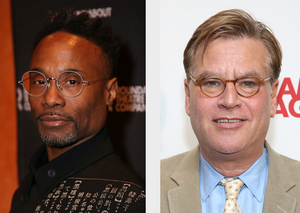 Billy Porter & Aaron Sorkin Guest on THE LATE LATE SHOW Next Week