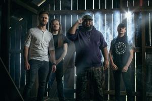 St. Louis' Discrepancies Release New Album THE RISE