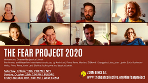 BWW Interview: Playwright and Director Jessica Litwak on THE FEAR PROJECT