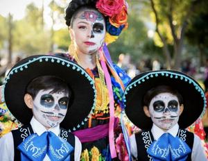 Simi Valley Cultural Arts Center To Host Virtual Dia De Los Muertos Festival
