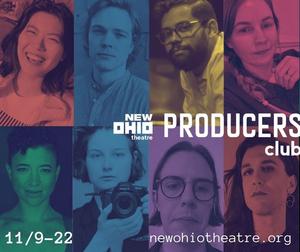 New Ohio Theatre's Producers Club Goes Digital