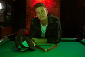 Parker McCollum Notches Highest-Selling Debut EP for 2020