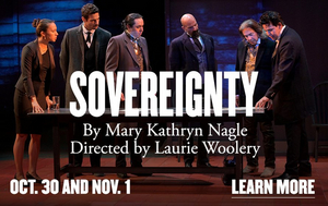 Theatre for a New Audience Presents Mary Kathryn Nagle's SOVEREIGNTY
