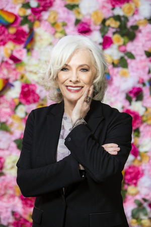 Betty Buckley Will Offer Master Classes This Fall with T. Schreiber Studio