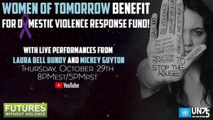 Laura Bell Bundy Announces Virtual Women Of Tomorrow Benefit Featuring Anika Noni Rose, Laura Benanti and More