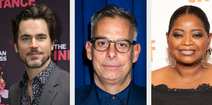 Matt Bomer, Joe Mantello, Octavia Spencer & More Direct Short Films for GLSEN Respect Everywhere Celebration