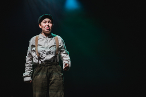 BWW Interview: Emily Costello Talks PRIVATE PEACEFUL at the Garrick Theatre