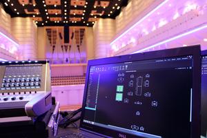 Konzerthaus Dortmund Elevates Performances by Upgrading to World-Class HARMAN Professional Audio Solution