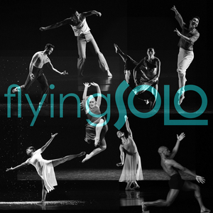 Repertory Dance Theatre Presents Virtual On-Demand Performance FLYING SOLO