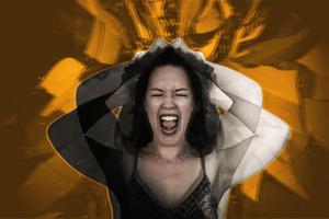 Asian American Plays Presents Karissa Murrell Myers' FRAGMENTED