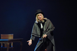 A CHRISTMAS CAROL Comes to Herberger Theater's Outdoor Stage