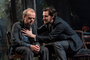 BWW Review: UNCLE VANYA, Harold Pinter Theatre, Cinema Broadcast