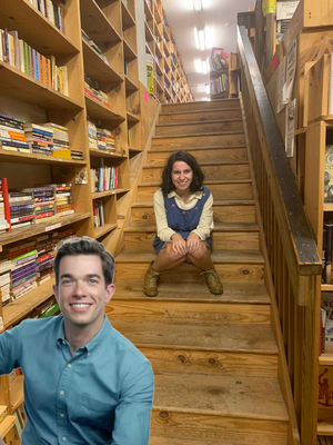 BWW Blog: An Open Letter to John Mulaney, the Source of My Serotonin Amidst a Global Pandemic