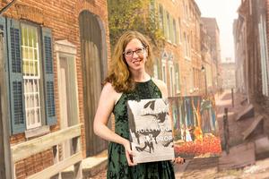 BWW Interview: Karen Maness, Texas Performing Arts (TPA) Scenic Art Supervisor talks McNay Art Museum and TPA partnership