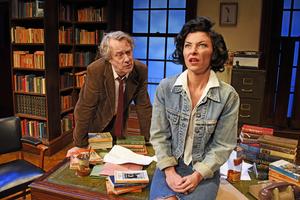 BWW Review: EDUCATING RITA, Rose Theatre