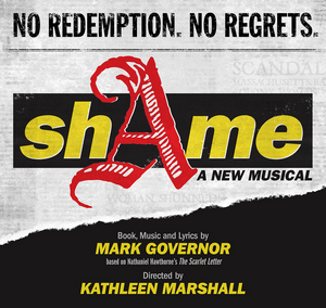 New Musical SHAME, Starring Adam Pascal, James Snyder, Lilli Cooper and More to Hold Virtual Readings