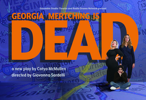 Andrea Savage Directs Film Adaptation of GEORGIA MERTCHING IS DEAD
