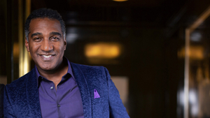 Kennedy Center Announces Additional In-Person Concerts Featuring Norm Lewis and More
