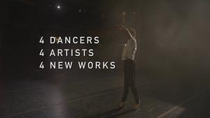 American Ballet Theatre Partners With Chanel to Launch PAS DE DEUX Docuseries