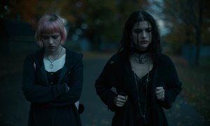 Principal Photography Wraps on New Horror Film WE NEED TO DO SOMETHING