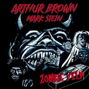 'God of Hellfire' Arthur Brown Releases New Single