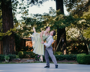 New Ballets Performed Around The Bay! Smuin Launches Virtual Series