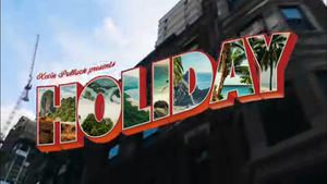 VIDEO: Kevin Pollack Premieres 'Holiday' Music Video