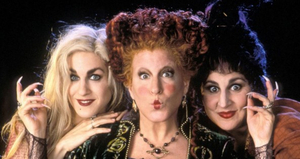 What Scenes Do We Want to See in a HOCUS POCUS Musical?