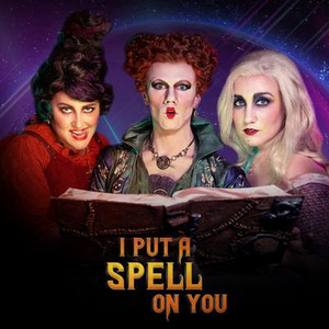 I PUT A SPELL ON YOU Recording Featuring Gavin Creel, Todrick Hall, Robyn Hurder and More Now Available