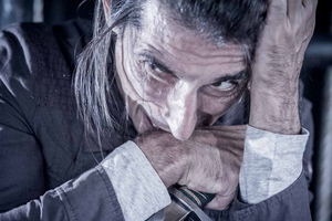 BWW Review: Giles Davies Brings Local Theater Back to Life in Jobsite's FRANKENSTEIN: THE MODERN PROMETHEUS at the Jaeb