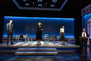 Final Day to Catch Virtual Reading of Joe Dipietro's Newest Play CONSCIENCE Starring Harriet Harris