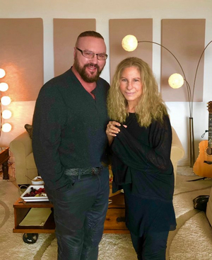 VIDEO: Barbra Streisand and Desmond Child Share 'Lady Liberty' as an Urgent Plea to Vote