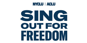André De Shields, Laura Benanti, Adrienne Warren, Katrina Lenk and More SING OUT FOR FREEDOM Tonight