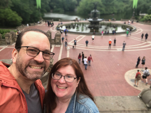BWW Interview: At Home With Karen Mack and A LOT of Cookies