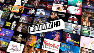 BroadwayHD Announces November Lineup - A KILLER PARTY, WHO'S YOUR BAGHDADDY?, and More