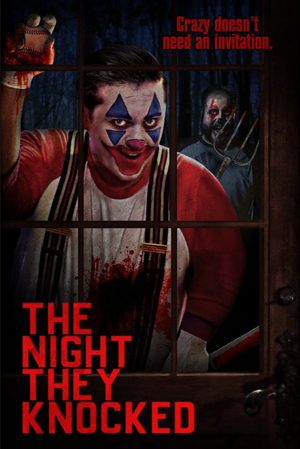 THE NIGHT THEY KNOCKED Premieres on YouTube Nov. 6
