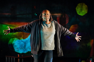 Rattlestick, ALL ARTS, and 7 U.S. Theaters Unite to Premiere Dael Orlandersmith's UNTIL THE FLOOD